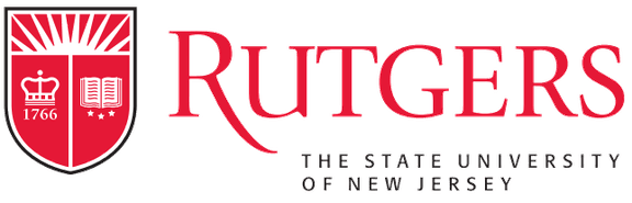 Rutgers University Logo & Slack Theme logo   Air